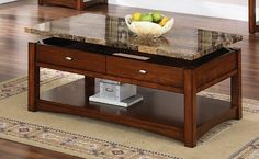 marble coffee table 729x450