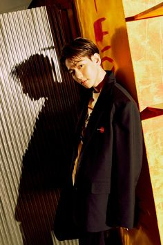 EXO's Baekhyun charmed fans with his latest set of teaser images for upcoming solo album 'Delight'. The popular idol is seen giving a shy … Baekhyun Chanyeol, Exo Exo, Mini Albums, Luhan And Kris, Big Bang Top, Gu Family Books, Exo Album, Exo Members, Cnblue