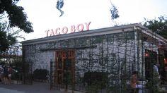 Photo of Taco Boy