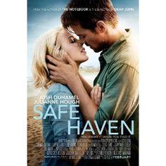 Safe Haven...best book I have ever read!!