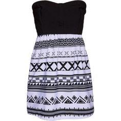 Hurley Kasia Dress (50 AUD) ❤ liked on Polyvore featuring dresses, vestidos, short dresses, mini dress, short party dresses, party dresses and short cocktail party dresses