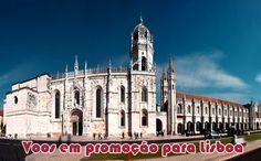 Passagens aéreas para Lisboa Portugal em 2017 #lisboa #portugal #viagem #2017