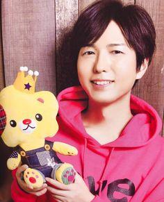 Hiroshi Kamiya, Voice Actor, All Star, The Voice, Disney Characters, Fictional Characters, Japanese, Actors, Disney Princess