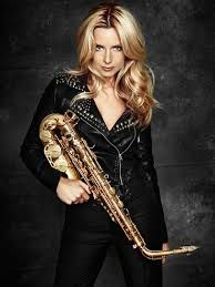 Candy Dulfer The Sounzzzzz S Of Jazz Guitars All