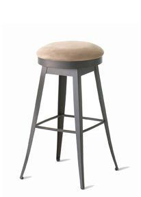 What S New This July 5 New Bar Stools By Amisco Brixton