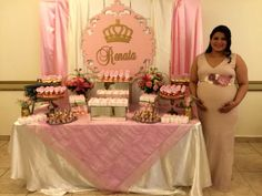 Baby shower de príncipes y princesas - Blog de BabyCenter
