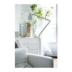 TRÅL Lattia-/lukuvalaisin 34,95€ - IKEA