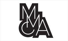 Identity Design for Korea's National Art Museum - Logo Designer Museum Identity, Museum Branding, Brand Identity Design, Logo Design, Branding Design, Graphic Design, Typography Logo, Logos, National Art Museum