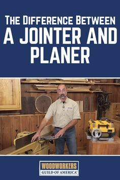 Beginning woodworkers all ask this basic question; what is the difference between a jointer and a planer? The answer is simple, a lot! And is there such a thing as a jointer planer. No!
