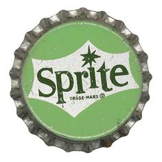 Sprite by Neato Coolville, via Flickr