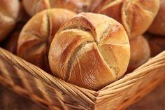 Dinkelsemmel – HOMEBAKING BLOG Home Baking, Stark, Cooking, Food, Log Projects, Breads, Bread Baking, Kuchen, Glutenfree