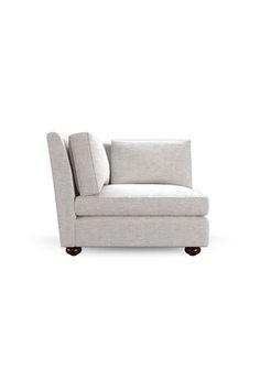 Oliver Corner Chair