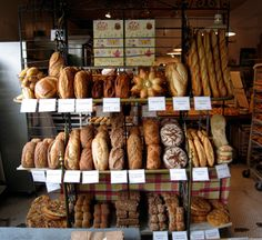 pastry+display | Custom Made Bakery Display Racks and Cases | Bussiness and Solution
