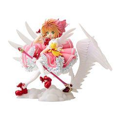 CDJapan : ARTFX J Cardcaptor Sakura Sakura Kinomoto Collectible http://www.cdjapan.co.jp/aff/click.cgi/PytJTGW7Lok/4958/A531155/product%2FNEOGDS-126608