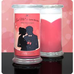 NEW! Love Me or Love Me Not Heart Layered Candle Available January 13th at 7pm https://www.jewelryincandles.com/store/atozen/p/287:c:101/new-releases/love-me-or-love-me-not/
