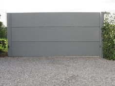 Portail VDV M 144