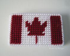 Canada Flag Maple Le
