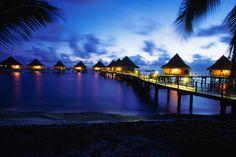 Kia Ora Resort (Polinesia Francesa)