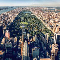 Up the Line by @pseibertphoto #newyorkcityfeelings #nyc #newyork
