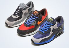 fc8a80e0c81 Nike Air Max - Newest Colorways Available Now