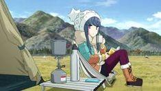 Image result for yuru camp episode 2