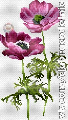 This Pin was discovered by лар Funny Cross Stitch Patterns, Cross Stitch Love, Cross Stitch Flowers, Cross Stitch Designs, Vintage Cross Stitches, Cross Stitching, Cross Stitch Embroidery, Hand Embroidery, Loom Beading