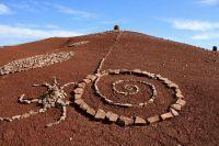 #LandArt: l'arte espressa attraverso la #natura