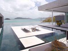 Simplicity Love: Azuris House, Australia | Renato D'Ettorre Architects