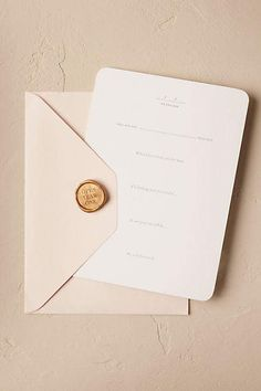 Anthropologie One Year Anniversary Note