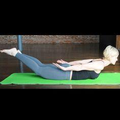 10 Yoga Poses that Increase Metabolism