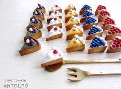 繊細な作りにうっとり♡「ANTOLPO」 のアイシングクッキー | キナリノ