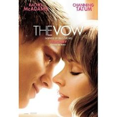 The Vow DVD - Repin for a shot at winning a copy! (U.S only).