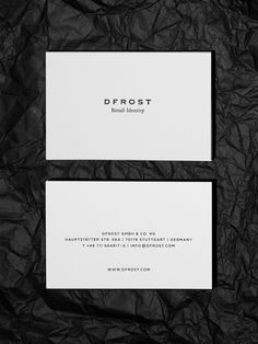 Deutsche & Japaner | Dfrost
