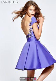 Tarik Ediz Prom Dress 93188 at Prom Dress Shop