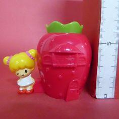 Koeda Chan Toy TAKARA Tomy Japan/g924   eBay