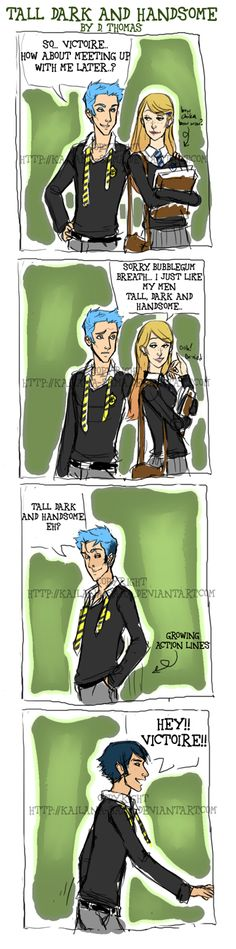 - TALL DARK AND.. - HP7 by ~kailana-sama on deviantART