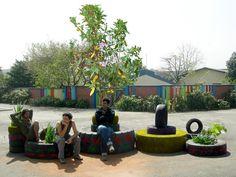 Basurama — BrasMadrid Transformación Urbana