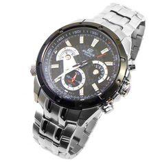 c539701b766 Relógio Casio Edifice Sebastian Vettel - E-Presentes