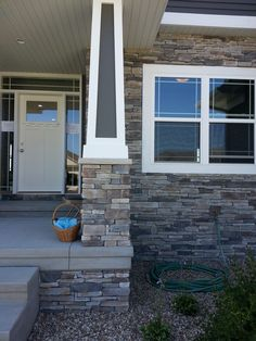 Interlock standing seam roofing charcoal grey our home for Boral siding cost