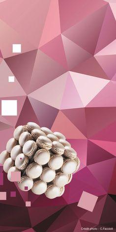 #macarons #piece-montee