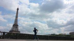 Paris in 60 seconds - Maarten Schafer