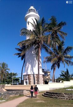 Город Галле,Шри-Ланка - Путешествуем вместе