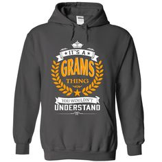 (Tshirt Nice Choose) GRAMS Thing  Limited Edition  Discount 5%   Tshirt Guys Lady Hodie  SHARE and Get Discount Today Order now before we SELL OUT Today  automotive a bailey thing you wouldnt understand a grams thing you wouldnt understand awesome hoodies and tees are limited edition not available in any