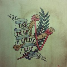 Use to be a little boy  #slashr #kord333 #tattoo #tattooflash #tattoosketch #slingshot #slingshottattoo #childhood #childhoodmemories #ink #aquarelle #oldschooltattoo #oldshool #neotraditional #traditionaltattoo #traditional #augsburg #flashforsale #fancyblutorange #usetobealittleboy