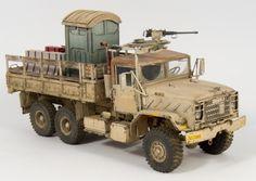Army Surplus Vehicles, Military Vehicles, Military Humor, Military Weapons, Plastic Model Kits, Plastic Models, Marine Commandos, Military Modelling, Military Diorama