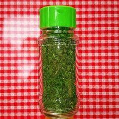 大葉の保存方法♡ドライ大葉♡ ◆大好きな大葉♡毎年ストックします♡ この瓶で大葉130枚分くらいです♪ 3回に分けて作りました〜(*´˘`*)♡ ©cookpad