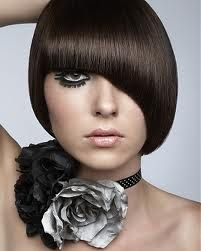 geometric haircuts - www.lilyjackson.com.au