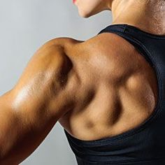 Looking for the best shoulder workout for women? Look no further! Here's what you need to know to build sexy, strong, defined, and toned shoulders.