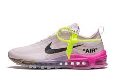 22731d1b7e0 Off-White x Nike Air Max 97 Serena Williams Queen AJ4585-600 (1