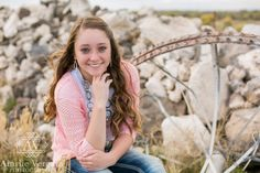 Southern Idaho Senior Photographer | Adelade Robertson Ainslie Vergara Photography